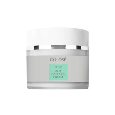 NKV Colose Detox Creme 11710