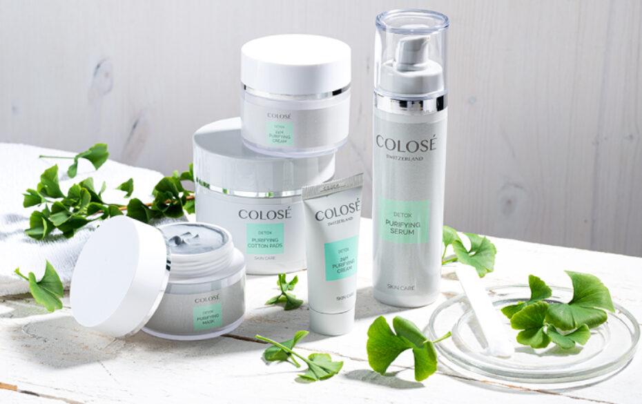 NKV-Colose Detox-Serie