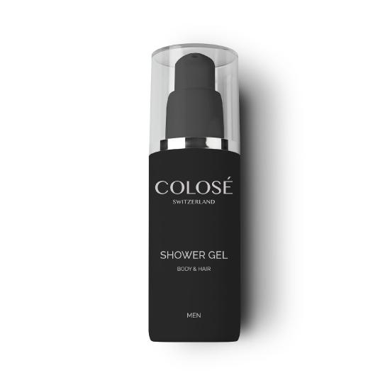 NKV Colose Herren Dusch-Shampoo 11370